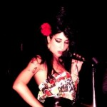 Amy Winehouse, Dana DeLorenzo