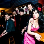 Amy Winehouse, Tribute Band, Cover band, chicago, music