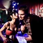 Amy Winehouse, fan, Dana DeLorenzo, Tribute band, Chiago